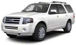 $57,125 2013 Ford Expedition King Ranch