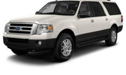 $57,835 2013 Ford Expedition LIMITED