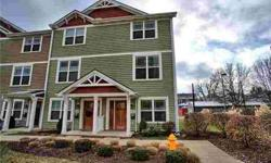 57 Grady Court Dayton Two BR, Stunning Urban townhome with