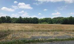 595 Gravesend Rd Smyrna, Build your home on 7 acres in The