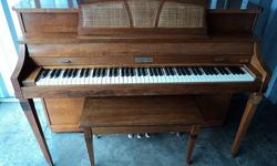 $599 Baldwin Acrosonic Piano For Sale with Free Delivery to