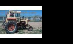 $5,000 Case 930 Tractor