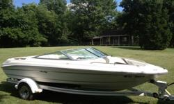 $5,200 OBO Sea Ray 170 - Boat and Trailer for Sale - $5200