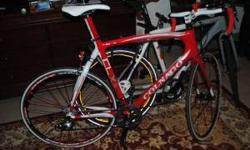 $5,399 2012 Colnago CX3, Stallion straight from Italy!