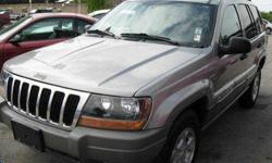 $5,495 2000 Grand Cherokee Laredo Jeep