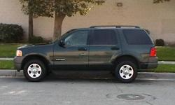 $5,500 2002 Ford Explorer Xls