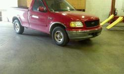 $5,988 Used 2003 Ford F-150 for sale.