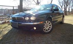 $5,995 OBO 2003 Jaguar X-Type 2.5 AWD Automatic Low Miles