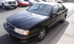 $5,995 Used 1999 Toyota Avalon XLS Sedan, 161,243 miles