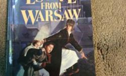 "$5 Book- ""Escape from Warsaw"" by Ian Serraillier"