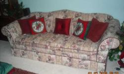 $600 Beautiful Victorian Living Room Furniture-Call [phone