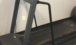 $600 Landice 8700 Treadmill