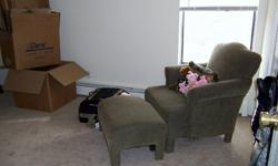 $600 OBO 4 piece living room set