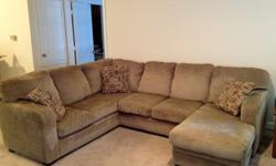 $600 OBO Couch (sectional)