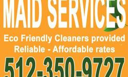 $60 House Cleaning Services