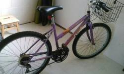 $60 New Bike for Sale
