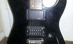 $60 OBO Jackson Dinky Electric Guitar