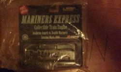 $60 seattle mariners collector train