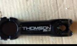 $60 Stem Thomson X4 31.8 120mm 0 degree