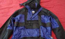 $60 Sz L Precision Mountaineering Jacket (West Jordan)