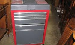 $60 tool chest (tontitown)