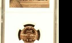 $649 OBO 2009 P&D Lincoln 1c Cent Ngc Ms67 Rd -