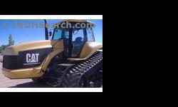 $64,000 2000 Caterpillar 45 Tractor Rubber Track