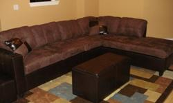 $650 Sectional Sofa