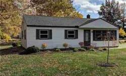 6589 Reynolds Rd Mentor Three BR, RANCH! Excellent Condo or