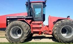 $65,000 1994 Case-IH 9280 Tractor