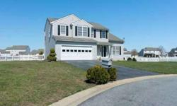 65 Fenwick CT Dover Four BR, THERE'S NO PLACE LIKE HOME!