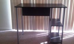 $65 Matching Desk and TV Stand