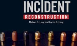 $65 OBO Shooting Incident Reconstruction, Second Edition by