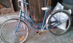 $65 Schwinn Hollywood Bicycle (S.W. OKC)