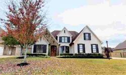 6625 Sundance Drive Olive Branch Four BR, This gorgeous home