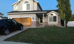 6677 S Dale Park Cir West Jordan Four BR, This lovely home