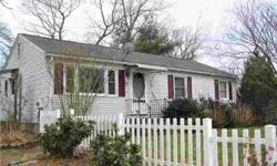 68 Viens Street Putnam Two BR, Come see this ranch home