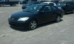 $6,450 Used 2004 Honda Civic for sale.