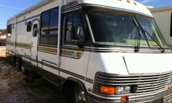 $6,500 1989 Kountry Aire