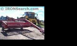 $6,500 Gehl 2245 Mower Conditioner