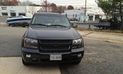 $6,500 OBO 2006 Chevy Trailblazer For Sale
