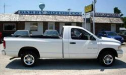 $6,850 Used 2003 Dodge Ram 1500 for sale.