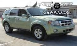 $6,900 2008 Ford Escape $6,900, Green, 73,888 mi, 2008 Ford