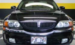 $6,900 Used 2002 LINCOLN LS 4dr Sdn V6 Auto w/Base Pkg