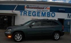 $6,997 2004 Chrysler Pacifica AWD