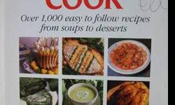 $6 The Complete Cookbook