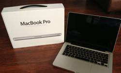 $700 Apple MacBook Pro