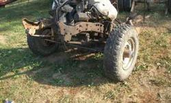 $700 Dana 60 Front End