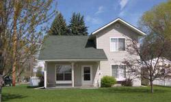 707 Kalispell Avenue Whitefish Three BR, Single Family Home