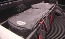 $70 Bell Truck storage bins for bed - $70 (Phoenixville PA)